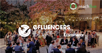 We were there : Influencer dinner