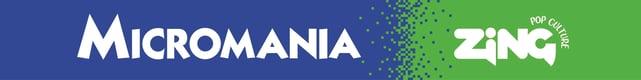 Logo Micromania ok